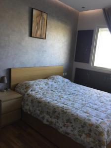 Bab Rayan Apartment, Apartments  Dar Bouazza - big - 10