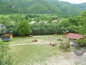Horský penzión Šuštiak, Penzióny  Terchová - big - 19