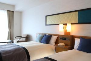 Hotel Harvest Ito, Hotels  Ito - big - 16