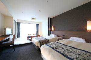 Hotel Harvest Ito, Hotels  Ito - big - 17