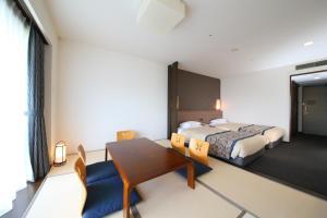 Hotel Harvest Ito, Hotels  Ito - big - 14