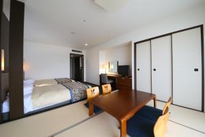Hotel Harvest Ito, Hotels  Ito - big - 13
