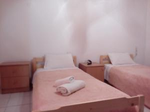Pasiphae Hotel, Hotel  Heraklion - big - 9