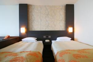 Hotel Harvest Ito, Hotels  Ito - big - 4