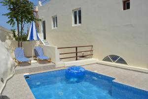 Villa Anemomilos (Firostefani)