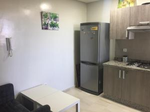 Bab Rayan Apartment, Apartments  Dar Bouazza - big - 8