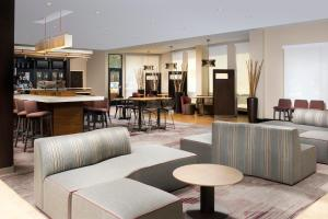 Courtyard by Marriott Tyler, Отели  Tyler - big - 9