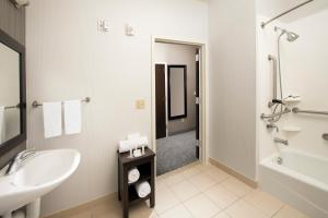 Courtyard by Marriott Tyler, Отели  Tyler - big - 12