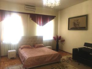 Nina Guest House, Penzióny  Gelendzhik - big - 4