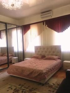 Nina Guest House, Penzióny  Gelendzhik - big - 5