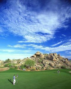 Four Seasons Resorts Scottsdale at Troon North, Resorts  Scottsdale - big - 16