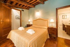 Oca 47 Apartment, Ferienwohnungen  Rom - big - 7