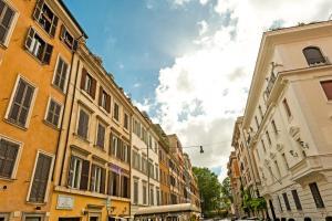 Oca 47 Apartment, Ferienwohnungen  Rom - big - 10