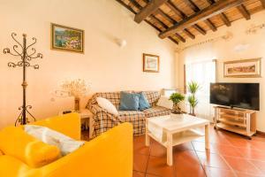 Oca 47 Apartment, Ferienwohnungen  Rom - big - 9