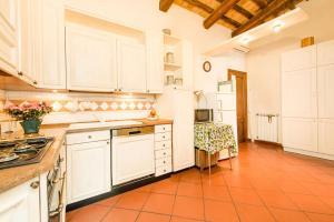 Oca 47 Apartment, Ferienwohnungen  Rom - big - 8