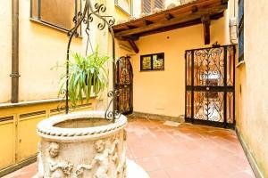 Oca 47 Apartment, Ferienwohnungen  Rom - big - 5