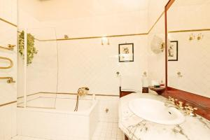 Oca 47 Apartment, Ferienwohnungen  Rom - big - 3
