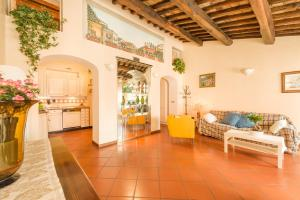 Oca 47 Apartment, Ferienwohnungen  Rom - big - 16