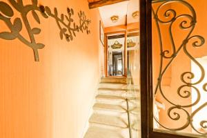 Oca 47 Apartment, Ferienwohnungen  Rom - big - 15