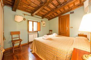 Oca 47 Apartment, Ferienwohnungen  Rom - big - 14