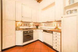 Oca 47 Apartment, Ferienwohnungen  Rom - big - 11
