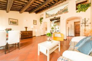 Oca 47 Apartment, Ferienwohnungen  Rom - big - 1