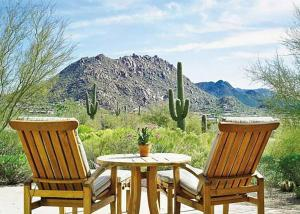 Four Seasons Resorts Scottsdal..