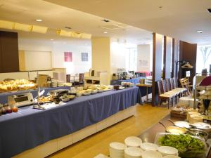 HOTEL MYSTAYS Nagoya Sakae, Hotely  Nagoya - big - 27