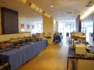 HOTEL MYSTAYS Nagoya Sakae, Hotely  Nagoya - big - 26