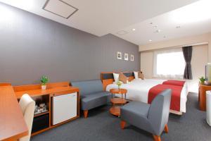 HOTEL MYSTAYS Nagoya Sakae, Hotely  Nagoya - big - 20