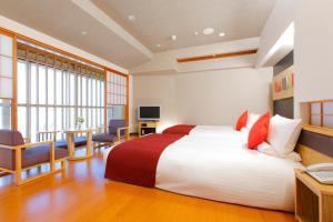 HOTEL MYSTAYS Nagoya Sakae, Hotely  Nagoya - big - 21