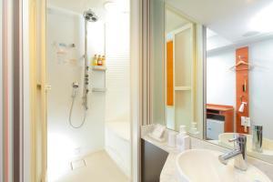 HOTEL MYSTAYS Nagoya Sakae, Hotely  Nagoya - big - 23
