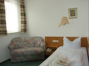 Hotel Adler Post, Hotel  Baiersbronn - big - 7