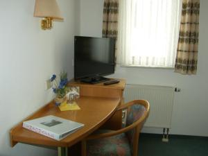 Hotel Adler Post, Hotel  Baiersbronn - big - 8