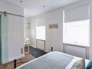 Large Modern Apartment in Baker Street, London, Apartmány  Londýn - big - 5