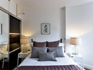 Large Modern Apartment in Baker Street, London, Apartmány  Londýn - big - 8