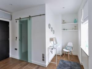 Large Modern Apartment in Baker Street, London, Apartmány  Londýn - big - 11