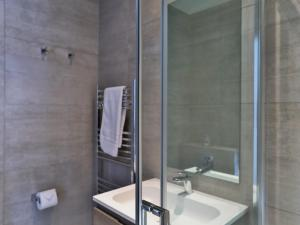 Large Modern Apartment in Baker Street, London, Apartmány  Londýn - big - 12