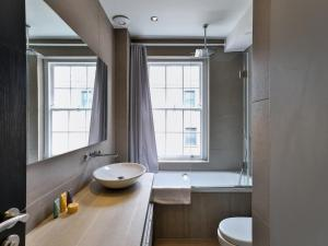 Large Modern Apartment in Baker Street, London, Apartmány  Londýn - big - 14