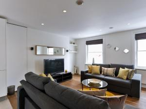 Large Modern Apartment in Baker Street, London, Apartmány  Londýn - big - 1