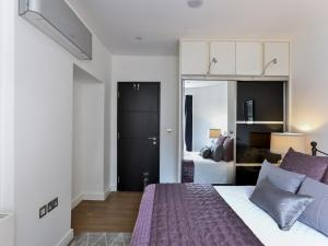 Large Modern Apartment in Baker Street, London, Apartmány  Londýn - big - 15