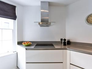 Large Modern Apartment in Baker Street, London, Apartmány  Londýn - big - 19