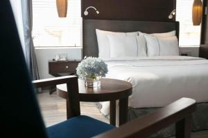 Premier Double or Twin Room with City View