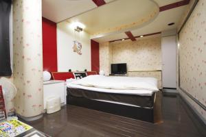 Hotel Que Sera Sera Hirano (Adult Only), Hodinové hotely  Osaka - big - 9