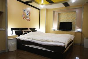 Hotel Que Sera Sera Hirano (Adult Only), Hodinové hotely  Osaka - big - 22