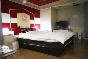Hotel Que Sera Sera Hirano (Adult Only), Hodinové hotely  Osaka - big - 19