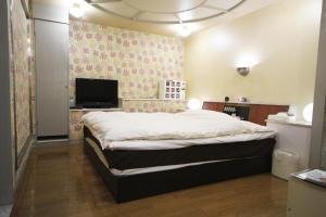 Hotel Que Sera Sera Hirano (Adult Only), Hodinové hotely  Osaka - big - 13