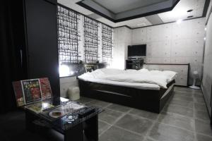 Hotel Que Sera Sera Hirano (Adult Only), Hodinové hotely  Osaka - big - 23