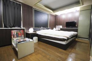 Hotel Que Sera Sera Hirano (Adult Only), Hodinové hotely  Osaka - big - 24