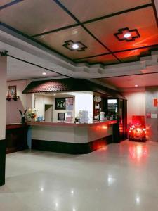 Pasawang Hotel (โรงแรมภาสว่าง), Hotel  Hat Yai - big - 31